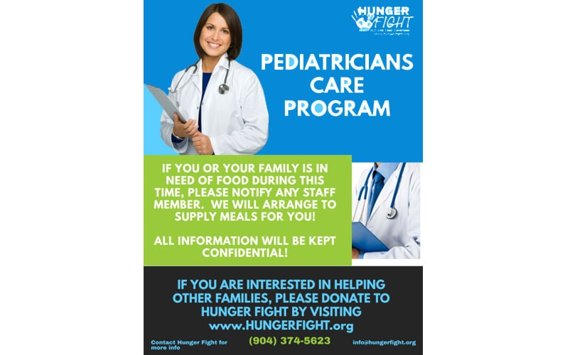 Pediatricians Care Program